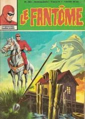Le fantôme (1re Série - Aventures Américaines) -340- Pirates sur la jungle
