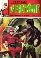 Le fantôme (1re Série - Aventures Américaines) -351- Johnny Pépite