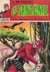 Le fantôme (1re Série - Aventures Américaines) -353- L'enlèvement du petit Marty