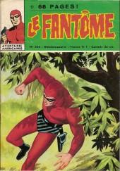 Le fantôme (1re Série - Aventures Américaines) -354- La bande du dragon