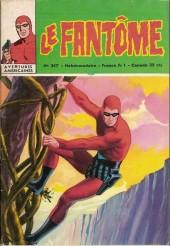 Le fantôme (1re Série - Aventures Américaines) -357- Oogooru le grand défi