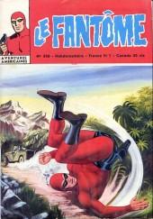 Le fantôme (1re Série - Aventures Américaines) -358- Le grand trophée