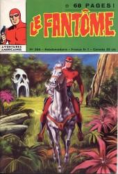Le fantôme (1re Série - Aventures Américaines) -366- Le cimetière des éléphants