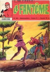 Le fantôme (1re Série - Aventures Américaines) -369- Le rite