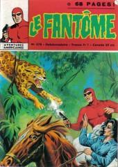 Le fantôme (1re Série - Aventures Américaines) -378- Accusé d'espionnage