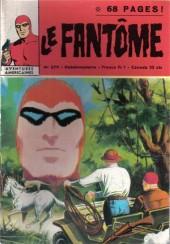Le fantôme (1re Série - Aventures Américaines) -379- Le zoo du prince Nebuch
