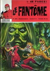 Le fantôme (1re Série - Aventures Américaines) -384- Le baron du Bengale