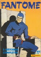 Télé Junior (Collection) - Fantôme - 3 histoires complètes