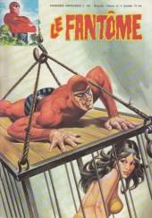Le fantôme (1re Série - Aventures Américaines) -480- Dans une cage à Tarakimo