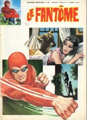 Le fantôme (1re Série - Aventures Américaines) -479- Le tyran de tarakimo