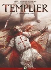 Templier -3- Dans les mains de Lucifer