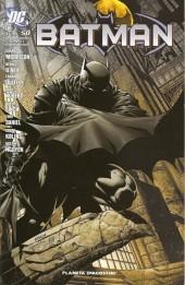 Batman Vol.2 -50- nº 700: El Tiempo y El Hombre Murciélago