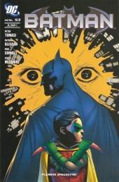 Batman Vol.2 -53- El árbol de la sangre: Caballero Oscuro contra Caballero Blanco (Conclusión). La suma de sus partes: Parte 1 de 3