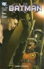 Batman Vol.2 -54- La suma de sus partes: Parte 2 y 3 de 3