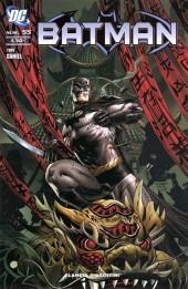 Batman Vol.2 -55- La mirada del observador.