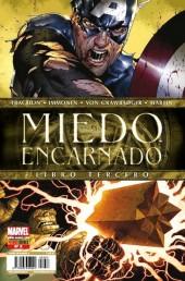 Miedo Encarnado -3- Libro tercero