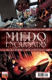 Miedo Encarnado -5- Libro quinto