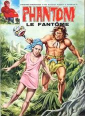 Le fantôme (1re Série - Aventures Américaines) -468- L'étoile du Bengale