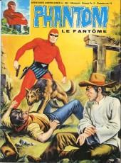 Le fantôme (1re Série - Aventures Américaines) -463- Les pillards des ruines