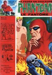 Le fantôme (1re Série - Aventures Américaines) -462- Le bois d'or des Oogaan