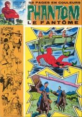 Le fantôme (1re Série - Aventures Américaines) -459- Les pirates de l'hélicoptère