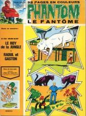 Le fantôme (1re Série - Aventures Américaines) -455- Le roy de la jungle