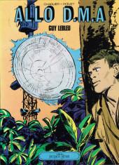 Guy Lebleu -2- Allo D.M.A