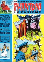 Le fantôme (1re Série - Aventures Américaines) -452- De père en fils