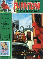 Le fantôme (1re Série - Aventures Américaines) -449- Les pirates de l'or noir