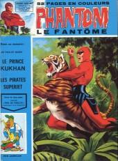 Le fantôme (1re Série - Aventures Américaines) -448- Le prince Kukhan