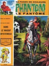 Le fantôme (1re Série - Aventures Américaines) -447- Dans le massif mystérieux