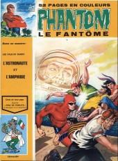 Le fantôme (1re Série - Aventures Américaines) -443- L'astronaute et l'amphibie