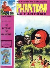 Le fantôme (1re Série - Aventures Américaines) -442- Le mythe de Gandor