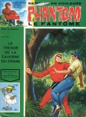 Le fantôme (1re Série - Aventures Américaines) -441- Le trésor de la caverne du crâne