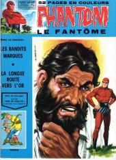 Le fantôme (1re Série - Aventures Américaines) -436- Les bandits marqués