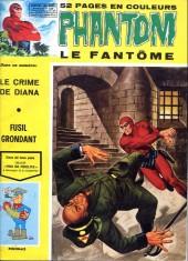Le fantôme (1re Série - Aventures Américaines) -435- Le crime de Diana