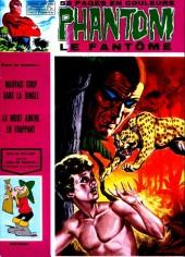 Le fantôme (1re Série - Aventures Américaines) -434- Mauvais coup dans la jungle