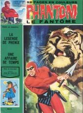 Le fantôme (1re Série - Aventures Américaines) -429- La légende de phenix
