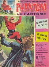 Le fantôme (1re Série - Aventures Américaines) -418- Fuite hors de la vallée de la mort