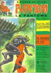Le fantôme (1re Série - Aventures Américaines) -413- Patte de panthère