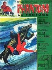 Le fantôme (1re Série - Aventures Américaines) -397- L'île de Rada Mandi
