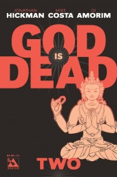 God is Dead (2013) -2- Two