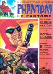 Le fantôme (1re Série - Aventures Américaines) -395- Uranium pour l'onu