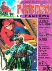 Le fantôme (1re Série - Aventures Américaines) -394- La route de la jungle