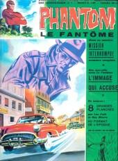 Le fantôme (1re Série - Aventures Américaines) -393- Mission interrompue