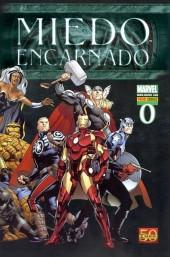 Miedo Encarnado -0- El Libro De Cráneo