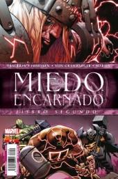 Miedo Encarnado -2- Libro segundo