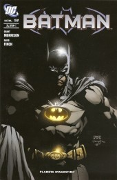 Batman Vol.2 -51- Planeta Gotham
