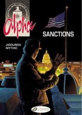 Alpha (en anglais) -4- Sanctions