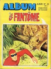 Le fantôme (1re Série - Aventures Américaines) -Rec55- Album N°55 (du n°457 au n°459)